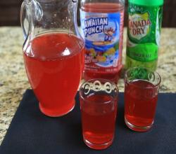 Celebration Punch