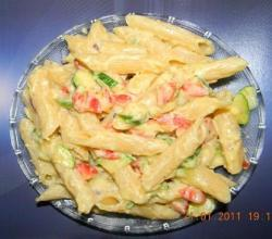 Centennial Apple Pasta Salad