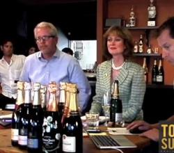 ToutSuite International Champagne Day - Part One with Christian Oggenfuss and Guests