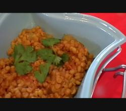 Easy Chana Daal