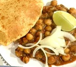 Indian Chana Masala