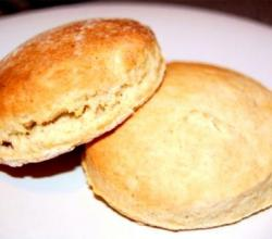 Cheese Scones (Biscuits)