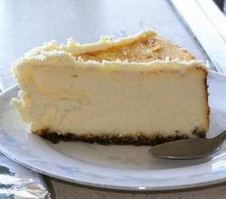 Cheesecake Supreme