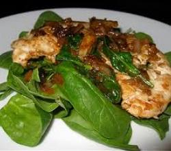 Chicken in Lemon Caper Sauce - Part 1