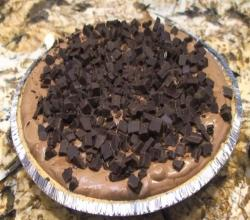 Cheryls Home Cooking/Chocolate Mocha Cream Pie