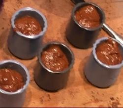 Lizzard's French Chocolate Mousse
