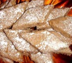 Cinnamon Diamonds