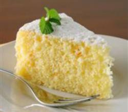 How to Make a Citrus Cake