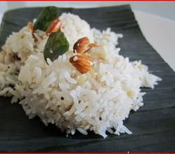 Easy Coconut Rice Recipe