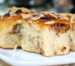 Fragrant Coffee Bread