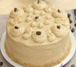 Coffee Cake - Recipe