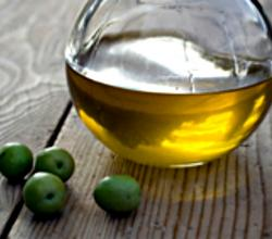 What is Cold Pressed Olive Oil