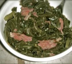How To Make Collard Greens Recipe