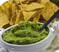 Cool Avocado Dip