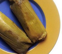 Corn And Tamale Bake