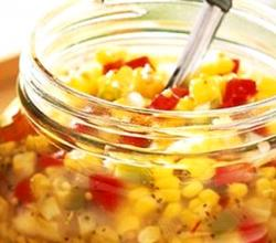 Basic Corn Relish