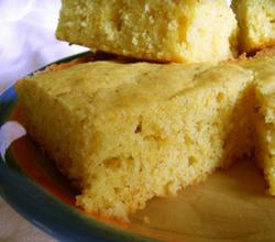 Yeast Corn Bread
