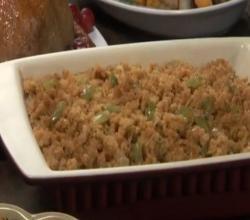 Cornbread Stuffing HD