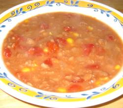 Country Kitchen Soup