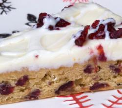 Cranberry Cake