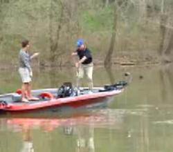How To Do Crappie Fishing On The Ohio River