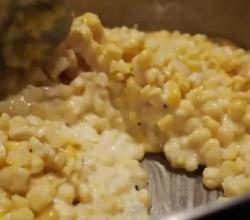 Tasty Creamed Corn