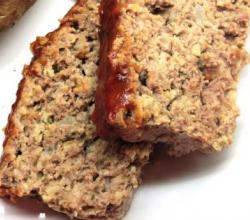 Crunchy Family Meatloaf