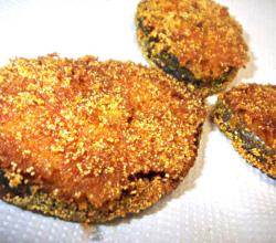 Semolina Crusted Fish Fry