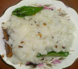 Homemade Daddojanam