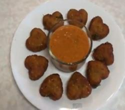 Aloo Cutlets - Quick & Easy - Potato Patties (Masala Burger)