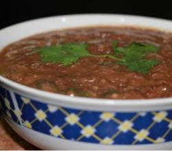 Indian Dal Makhani