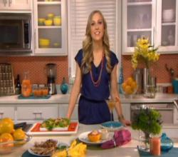 Dawn Jackson Blatner for Grapefruit Active Lifestyle