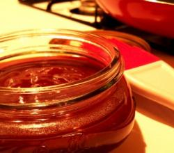 Deep South Hot Barbecue Sauce