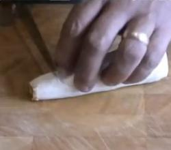 Tips For Dicing Parsnips