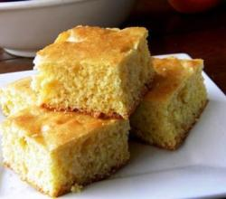 Down Home Cornbread
