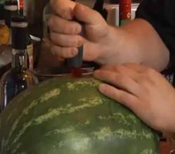 Drunken Watermelon - Part 1