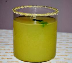 Mango Tango - Desi Cooler With A Twist