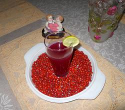 Family Favorite Absolute Desi Grape Cooler with a Twist!