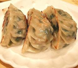 Dumplings For Soup