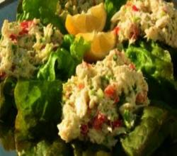 Easy & Delicious Crab Salad