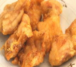 Easy Karage (Japanese Fried Chicken)