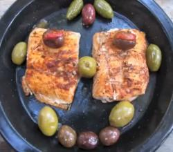 Easy Recipes for Kids All Ages - Grilled Salmon
