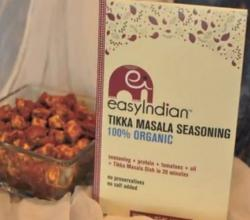 Easy Indian Tikka Masala Seasoning