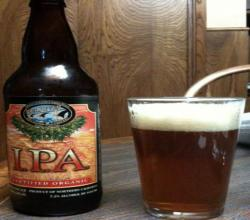 EEL River I.P.A. Mixcat Beer Review