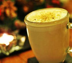 Eggnog - In just 60 seconds