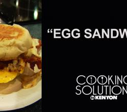 Tips to Make Egg Sandwich
