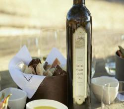 Video Tasting Note: 2012 Jordan Winery's Estate Extra Virgin Olive Oil