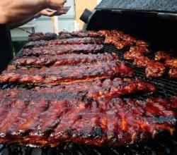 How to smoke pork ribs