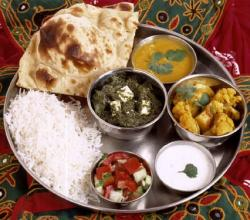 How to Make Healthy Choices at Indian Restaurants