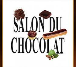 Salon du Chocolat - Paris Chocolate Show - The Sweetest Event Of The Town